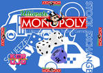 Ultimate Monopoly box cover art