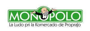 Esperanto Monopolo logo