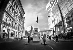 checkpointcharlienya by MichalTokarczuk