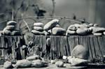 pan - stones
