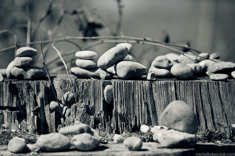 pan - stones by MichalTokarczuk