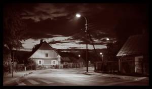 somewhere 612 by MichalTokarczuk