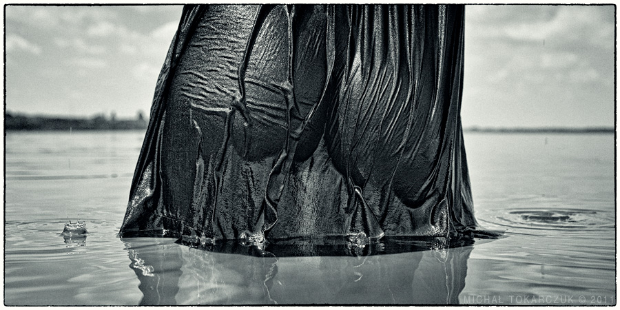 Water memory by MichalTokarczuk
