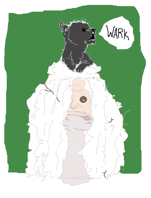 Wark by YouMadeMyFeelingsCry