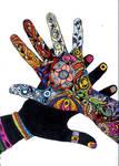 Hippy Hands