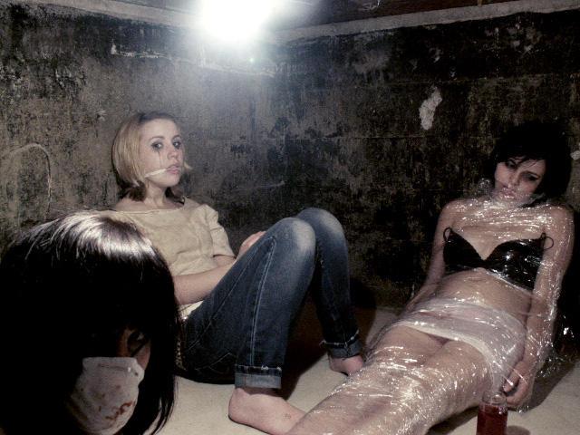 basement horrors 2 by myblasphemy on deviantart