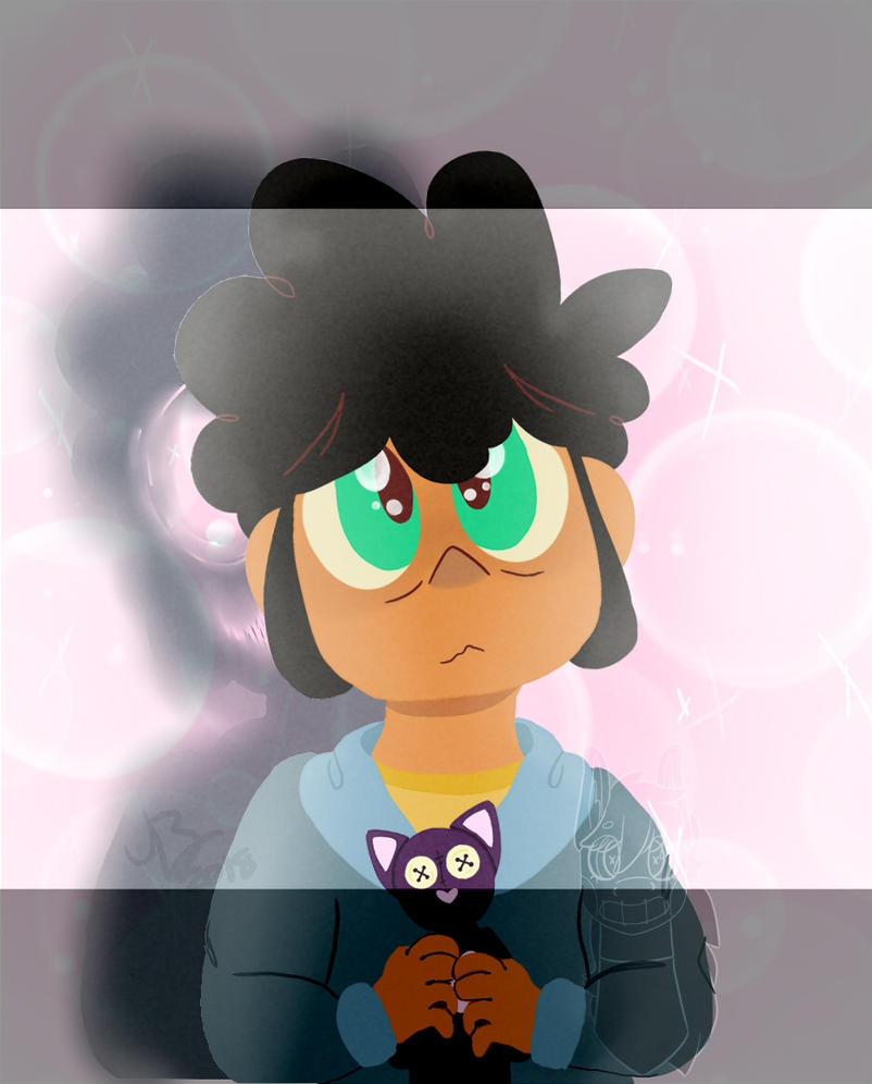 Animu Max by Loveshot36