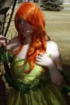 Pretty Poison Ivy