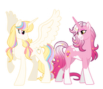 [COMMISSION] MLP: Sisters