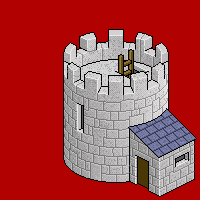 Lil' Castle by Benito