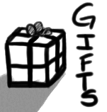 GIFTS icon by Celebi9