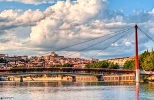 Lyon by Attila-Le-Ain