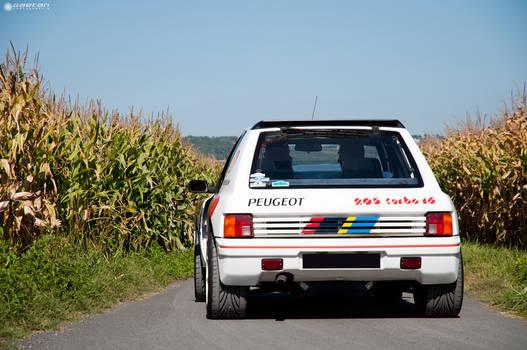 Turbo 16