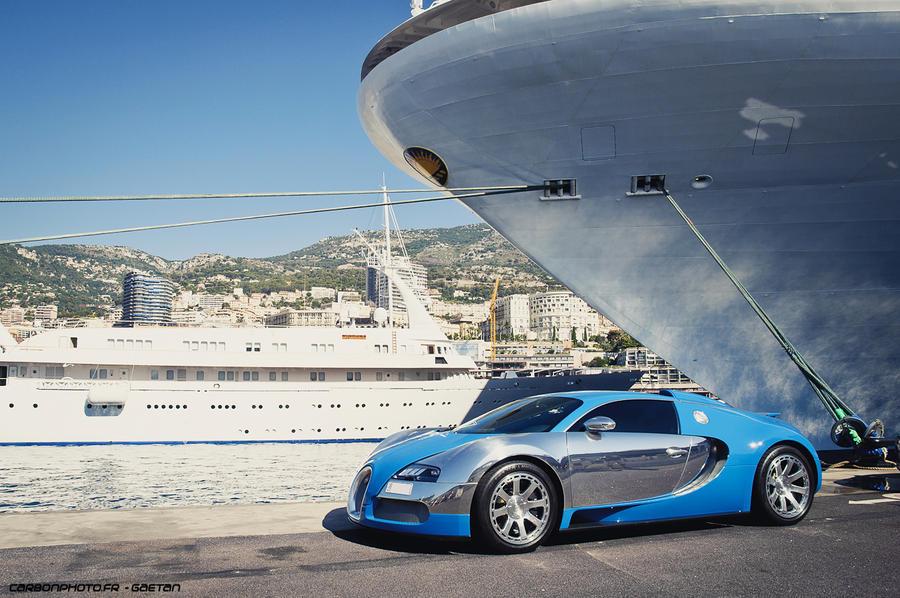 Cruise Liner by Attila-Le-Ain
