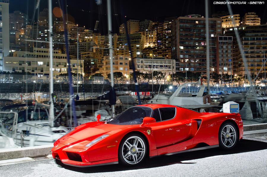 A Night in Monte Carlo by Attila-Le-Ain