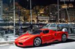 A Night in Monte Carlo