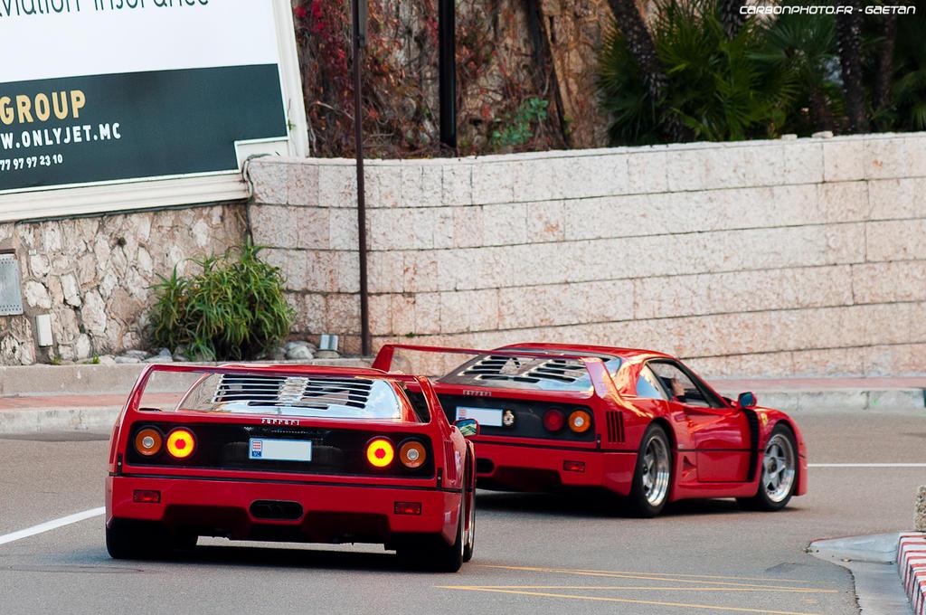 Combo in Monaco #2 by Attila-Le-Ain