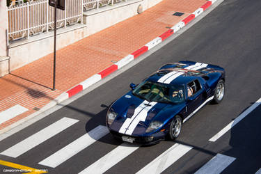 Ford GT by Attila-Le-Ain
