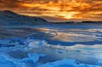 Iceland - Magic in West by PatiMakowska