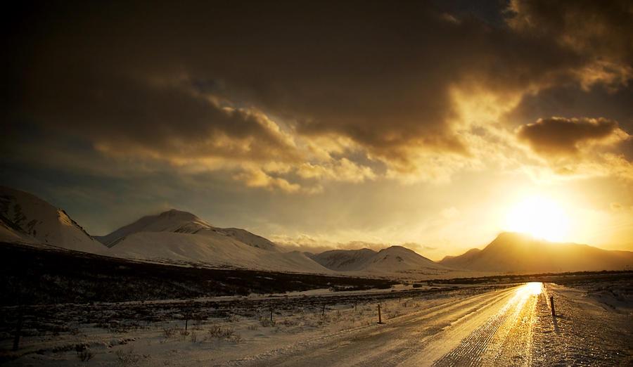Iceland.Azyl. by PatiMakowska