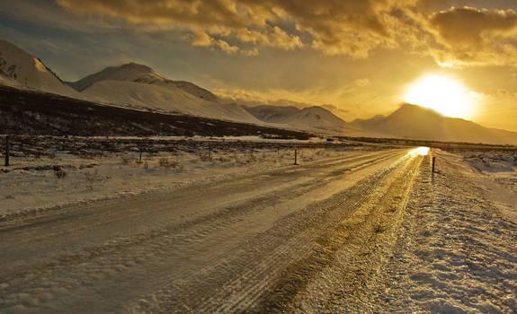 Iceland - true magic - Azyl