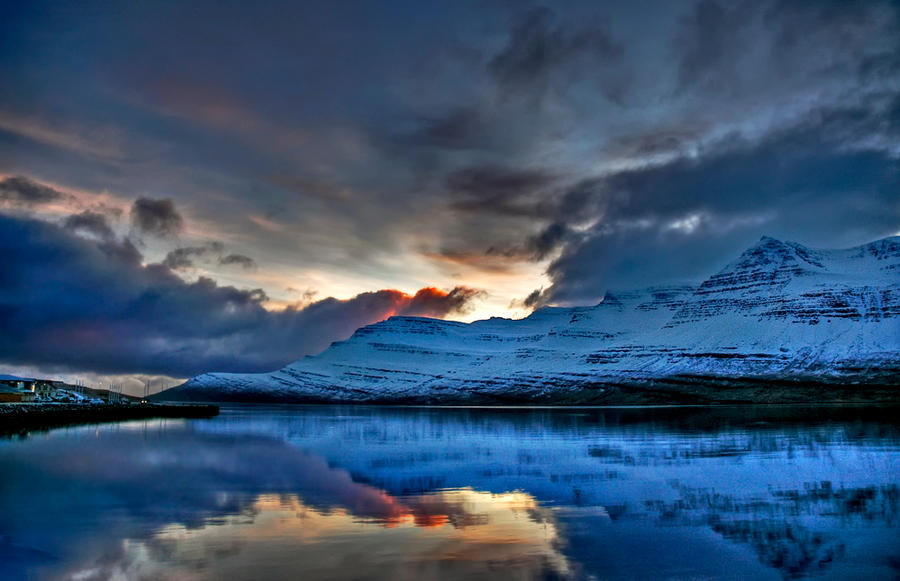 ICELAND - the NORTH 66 by PatiMakowska