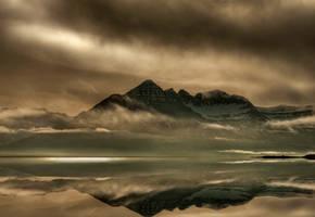 ICELAND - Mirror Mirror Live by PatiMakowska