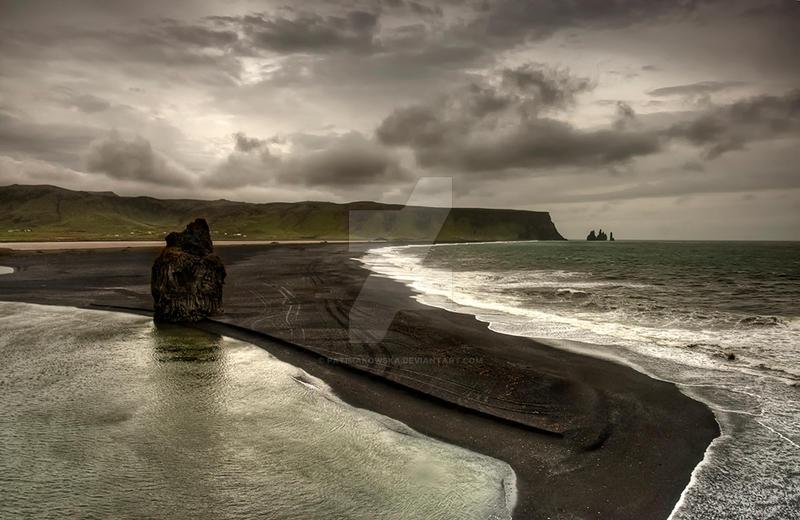 ICELAND - the Valhalla by PatiMakowska