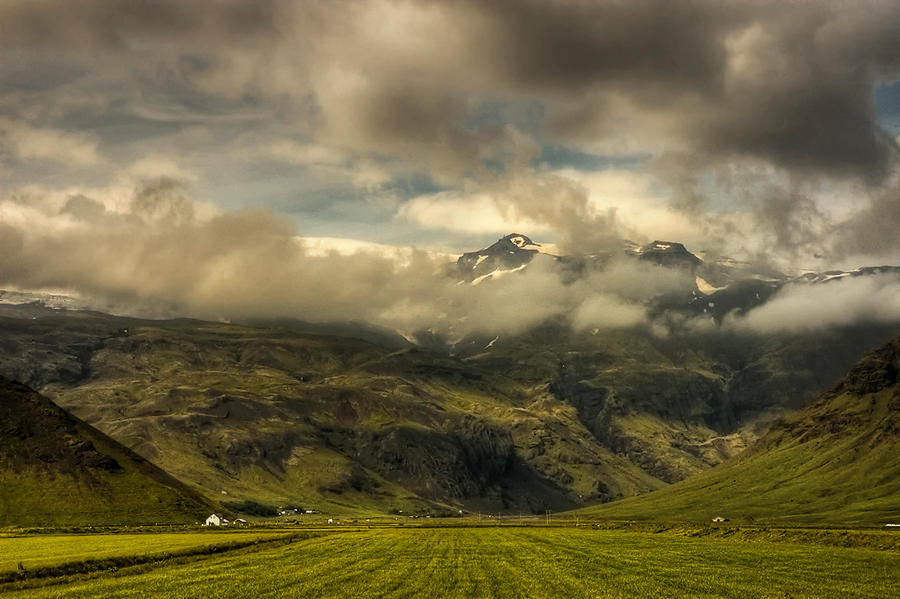 ICELAND - my home2 by PatiMakowska