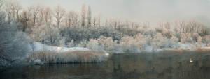 winter magic space