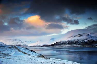 Iceland - follow with..dreams by PatiMakowska