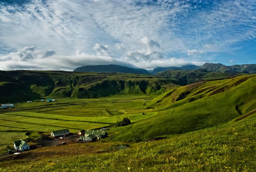 Republic of Iceland