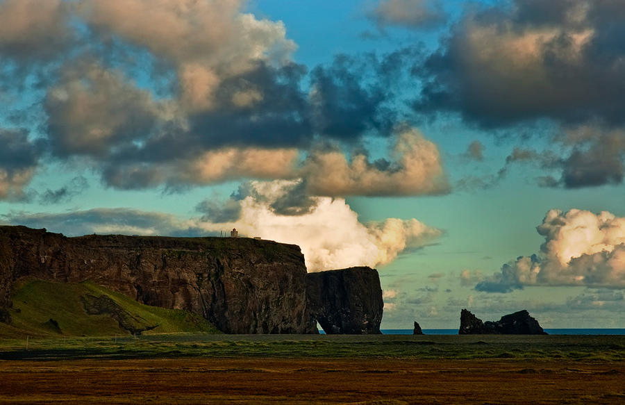 Iceland - miss you by PatiMakowska