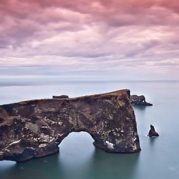 Iceland like a milk by PatiMakowska