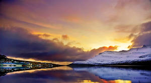 Iceland - From my dreams