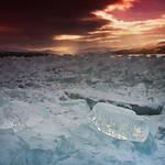 Iceland - icee cube
