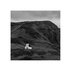 Iceland - Vik i Myrdal
