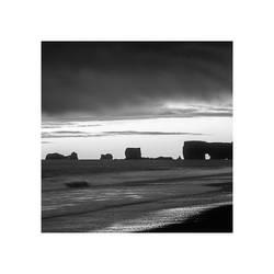Iceland - Dyrholaey
