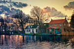 De schoonheid van Nederland by PatiMakowska