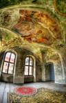 Castle by PatiMakowska