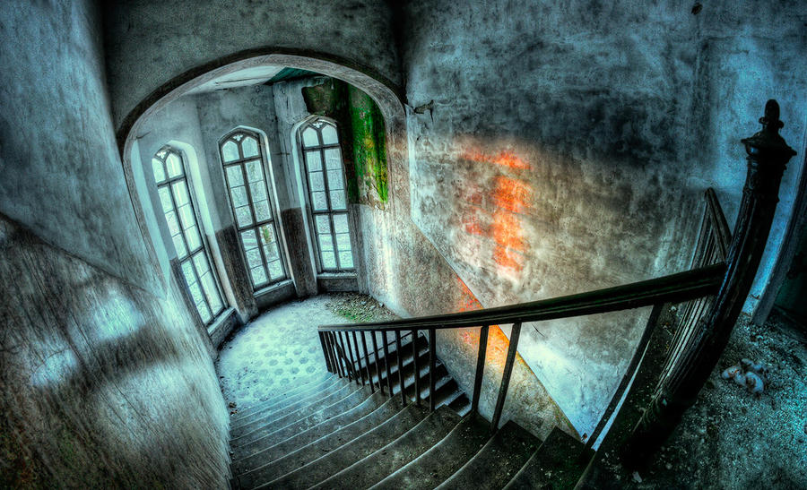 the light of mind by PatiMakowska