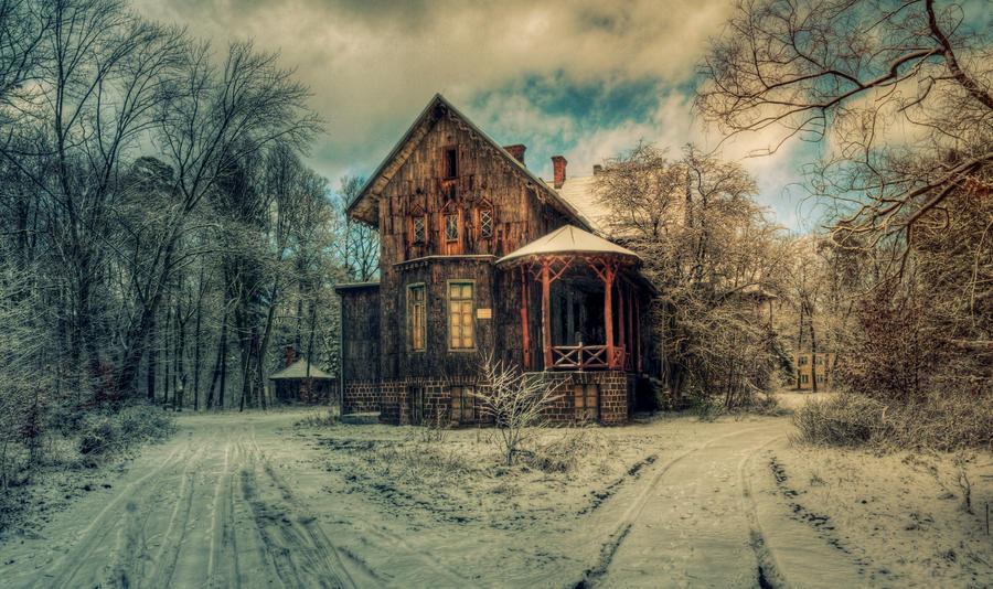 Beauty.full Winter Time by PatiMakowska
