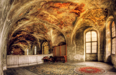 End Of An Era by PatiMakowska