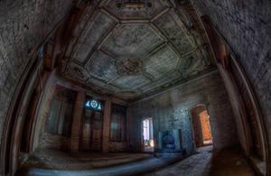 The Secret Chamber by PatiMakowska