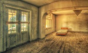 Hostel by PatiMakowska