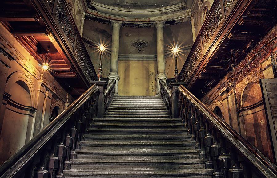 Gateways by PatiMakowska