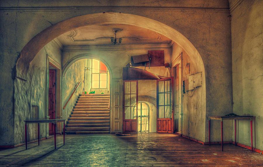 into* by PatiMakowska