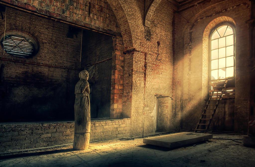 An Unexpected by PatiMakowska