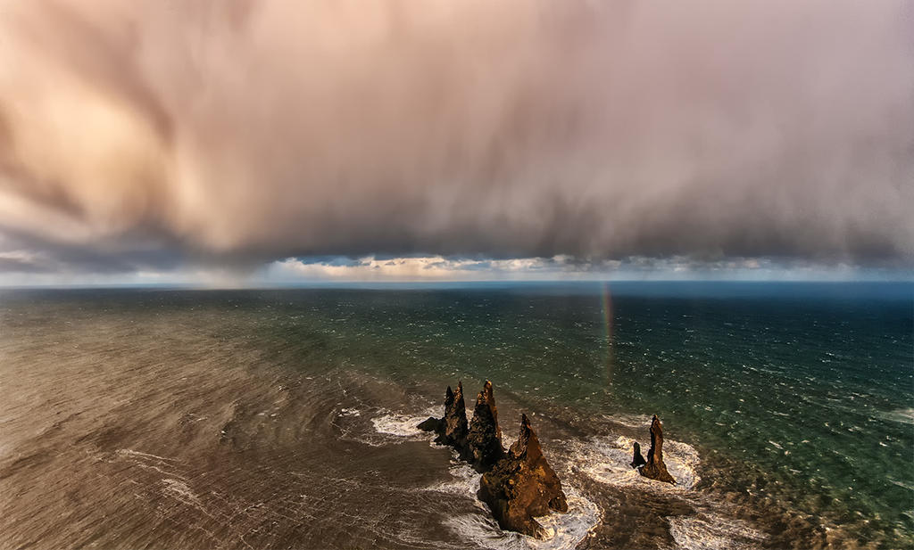 rainbow by PatiMakowska