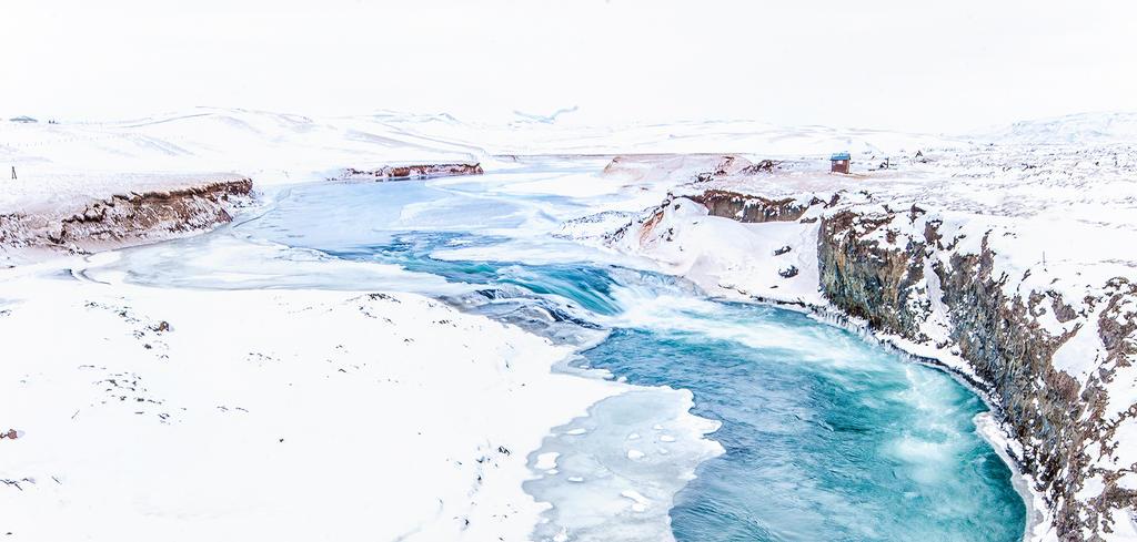 White Winter by PatiMakowska